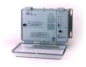 Aps 4b Automatic Snow Ice Melting System Control W Gfci