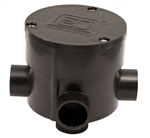 Pavement Sensor Housing for SIT-6E / HSC-4 / HSC-5